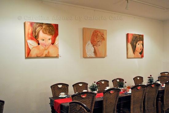 Galerie Café Begisch Gladbach