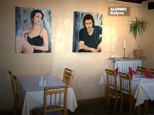 Taverna KALYVA, 51515 KÜRTEN-Bechen, April 2010