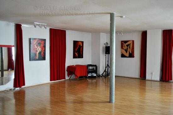 Hinterhofsalon, Köln
