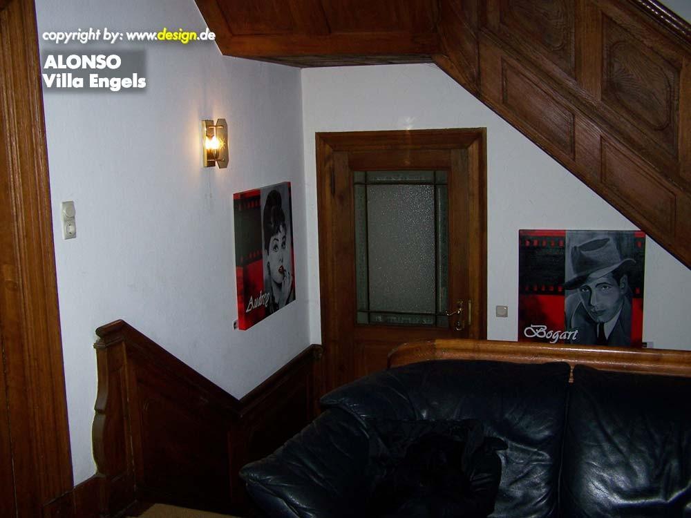 VILLA ENGELS - 42283 WUPPERTAL - 2008