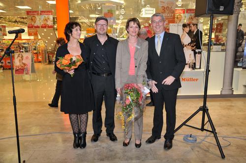 RheinBerg Galerie goes ART - mit artalia, 26.04.2010
