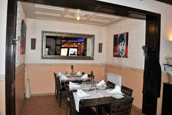 Al Capriccio - Januar 2012