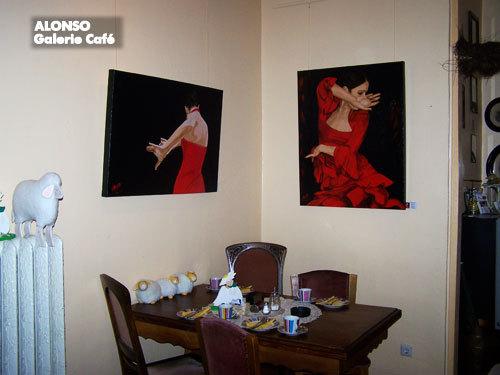 Galerie Café, 2010