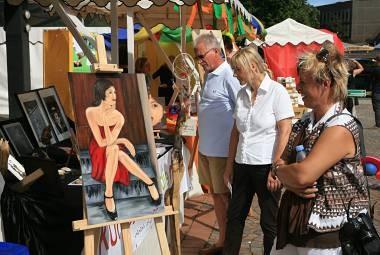 Kultur & Stadtfest, Bergisch Gladbach