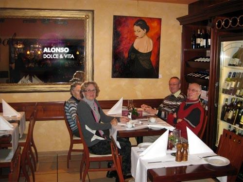DOLCE & VITA,51069 KÖLN-Dellbrück, Jan.2010