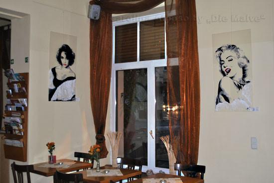 Die Malve, Kunst im Carreé, Köln