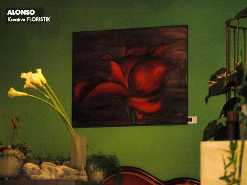 Kreativ Floristik, KÜRTEN 2007