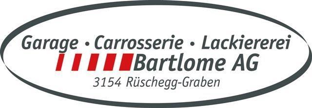 Logo Garage Bartlome AG