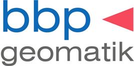 Logo BBP Geomatik AG