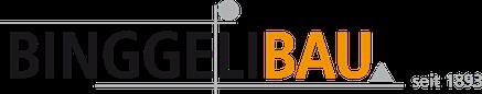 Logo Binggeli Bau AG