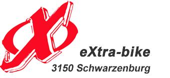 Logo eXtra-bike