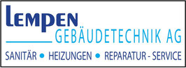 Logo Lempen Gebaeudetechnik