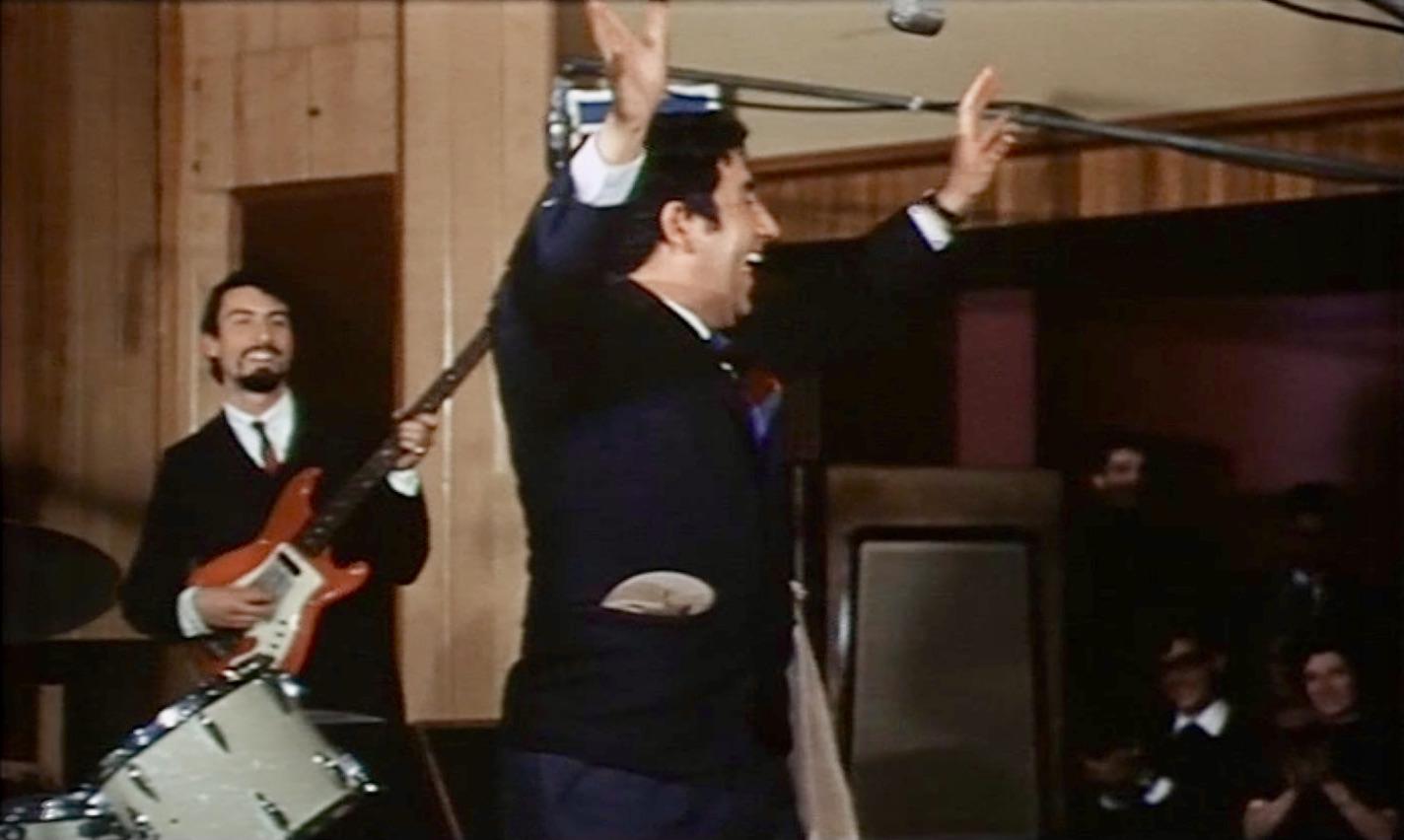 ¡¡¡Prefiero cantar con el grupo Picapedrers!!!