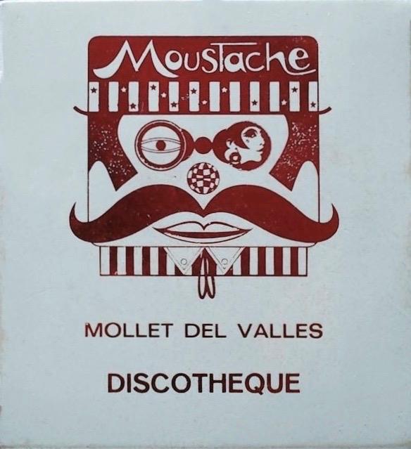 Discoteca Moustache (imagen archivo de José Antonio Bautista)