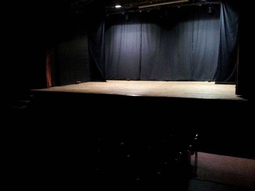 Marco Filatori - Teatro del Battito Scuola di Recitazione ©