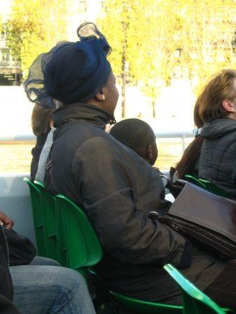 Les Visites : Promenade en bateau mouche, visite de l'Ile de la Cité…