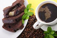 健康志向のコーヒーショップ
