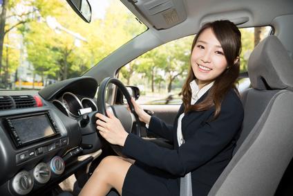 PCを抱えて車でお伺いします!