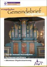 Ausgabe: Frühling 2012