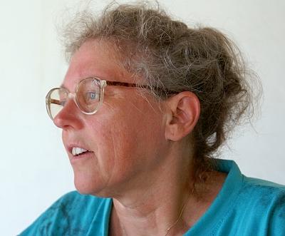 Initiantin Rita Schneider