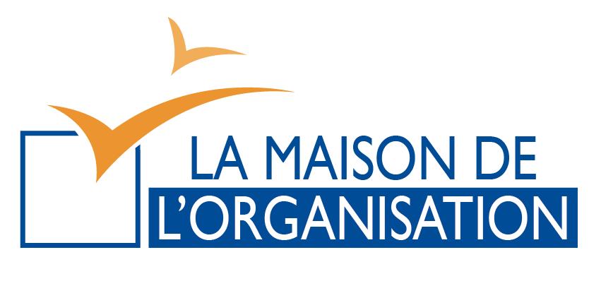 10 ans... et un nouveau logo pour La Maison de l'Organisation !!!