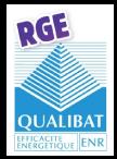 MDF certifié RGE QUALIBAT
