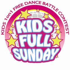 小学生限定 1on1 Freestyle Dance Battle
