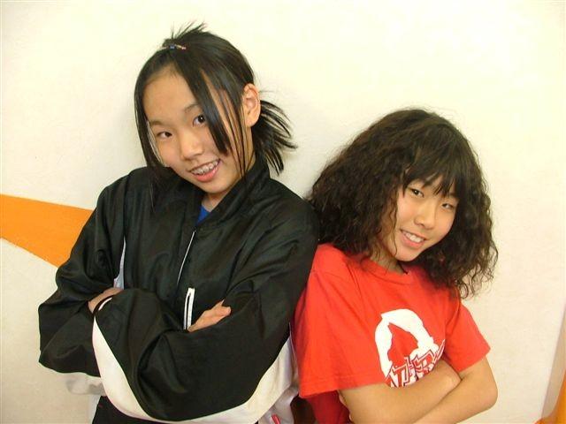 Show Case:TAKEの子(RAO、MASAKI)
