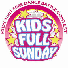 KIDS FULL SUNDAY logo
