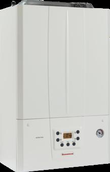 caldaia a condensazione immergas victrix tera 28 kw in offerta a torino