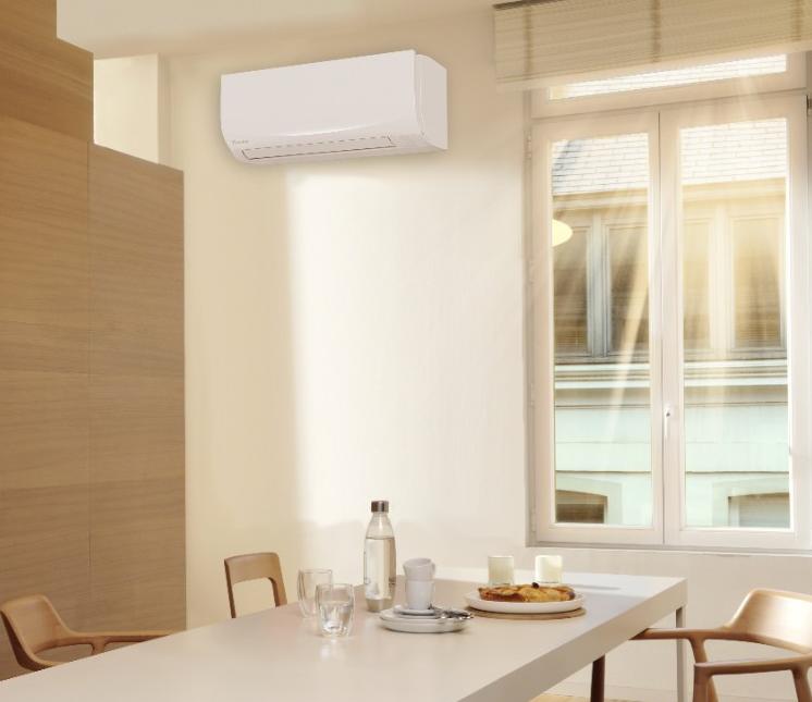 Climatizzatore daikin sensoria dualsplit in offerta a Torino a partire da 1950,00 euro con installazione compresa e detrazione fiscale
