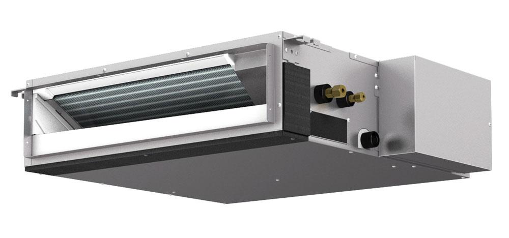 climatizzatore canalizzato per aria condizionata