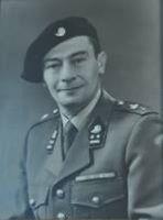 Lt Col Bertrand 1974