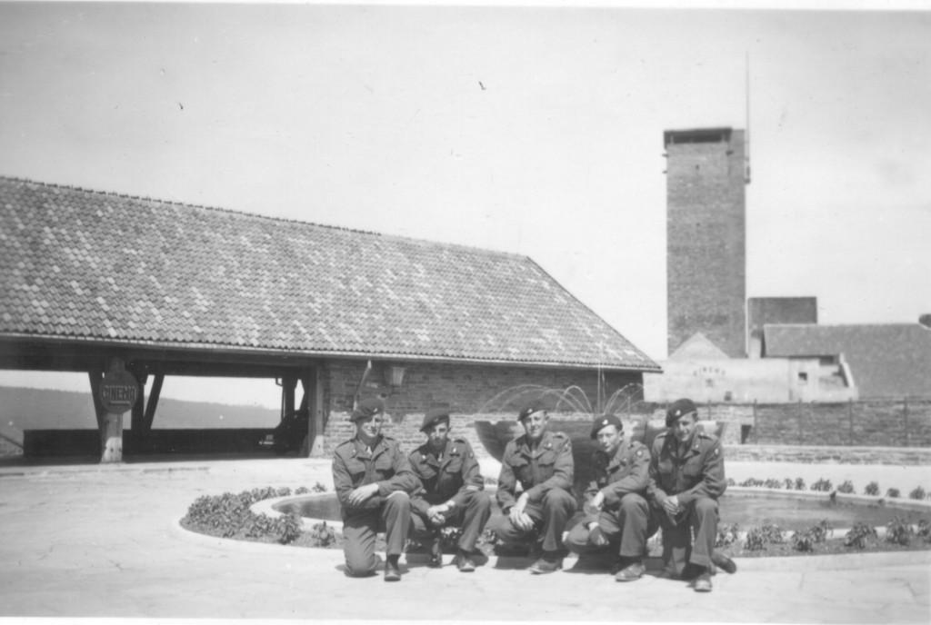 Vogelsang 1952