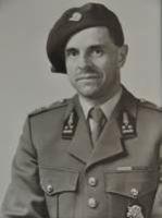 Lt Col Bem Brisy 1976