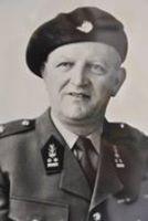 Lt Col Bem Marchal 1985