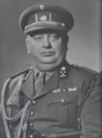 Lt Col Colpaert 1959