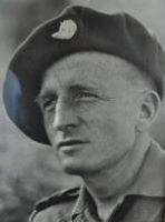 Lt Col Borboux 1965