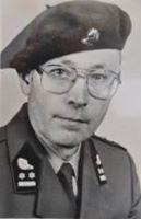 Lt Col De Tandt 1990
