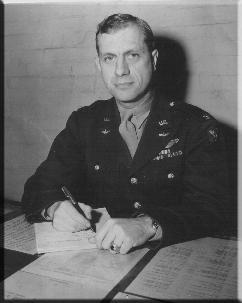 General F. W. Castle