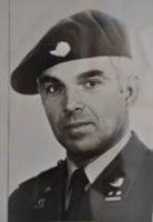 Lt Col Belche 1978
