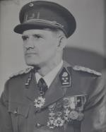 Major Pairon 1952
