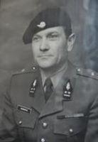 Lt Col Bem Henrioul 1980