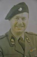 Lt Col Siroux 1970