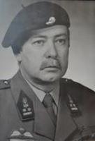 Lt Col Bem Mathen 1982