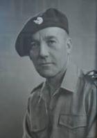 Lt Col Derille 1967