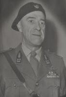 Lt Col Bem Peterkenne 1962