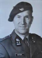 Lt Col Keutiens 1987