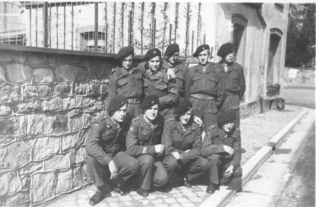Vielsalm 11. April 1953