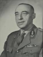 Lt Col Bem Camus 1964